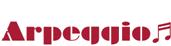 アルペジオロゴ